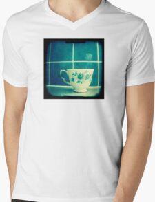 Time for tea Mens V-Neck T-Shirt