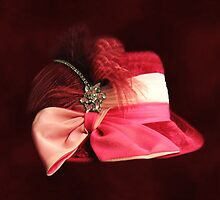 BEAUTIFUL CLASSY WOMANS HAT-CHAPEAU-DECORATIVE PILLOW AND OR TOTE BAG by ✿✿ Bonita ✿✿ ђєℓℓσ