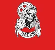Santa De Muerte II Unisex T-Shirt