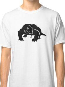 Komodo dragon Classic T-Shirt