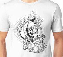 Santa De Muerte Unisex T-Shirt