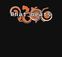 phat beats Womens Fitted T-Shirt
