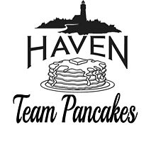 Haven Team Pancakes by HavenDesign