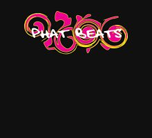 phat beats 4 Womens Fitted T-Shirt