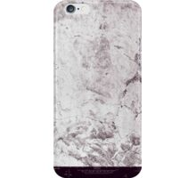 Maine USGS Historical Map Scraggly Lake NW 807131 1975 24000 Inversion iPhone Case/Skin
