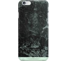Maine USGS Historical Map Scraggly Lake NW 807131 1975 24000 iPhone Case/Skin