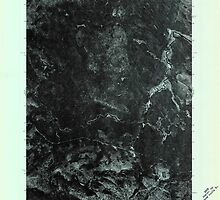 Maine USGS Historical Map Scraggly Lake NW 807131 1975 24000 by wetdryvac