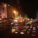 Vegas by Susan Zohn