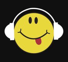 dj smiley by missyc