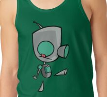 Invader Zim- GIR  Tank Top