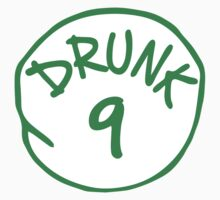 Drunk 9 by holidayswaggs