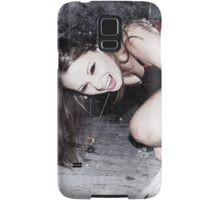 Scary Vamp Part Two Samsung Galaxy Case/Skin