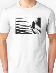 The Ascent (on Black) T-Shirt