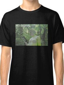 n☹ signal Classic T-Shirt