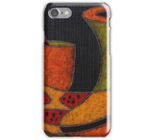 Serie frutas 2 iPhone Case/Skin