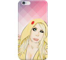 Adorkable Goofy Nigri iPhone Case/Skin