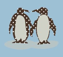 Best Friend Penguins by Janet Antepara