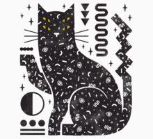 Magic Cat Kids Clothes