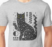 Magic Cat Unisex T-Shirt