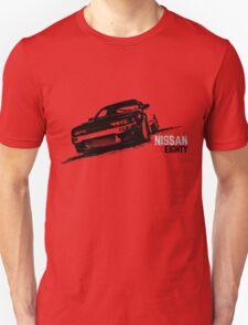 Nissan SilEighty T-Shirt