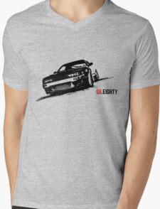 Nissan SilEighty Mens V-Neck T-Shirt