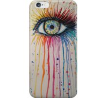 Buy dis if u cry, evertim iPhone Case/Skin