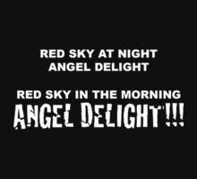 Angel Delight T-Shirt