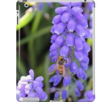 Grape Sugar iPad Case/Skin