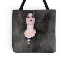 Gothic Glamour of The Night Tote Bag