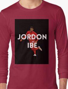 Jordon Ibe LFC Long Sleeve T-Shirt