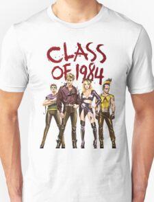 CLaSs of 1984! Unisex T-Shirt