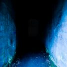 Tunnel of Darkness by Jenny Miller