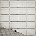 Parisian Squares by Lasse Damgaard