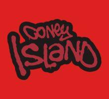 Coney Island Kids Clothes