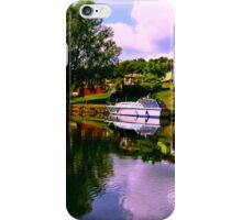 River Perspective iPhone Case/Skin