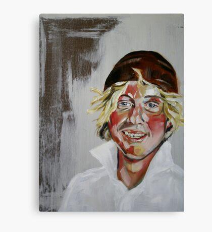 Pickle Canvas Print