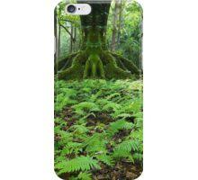 Octopus's Garden iPhone Case/Skin