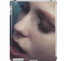 Echo - Erotic art prints, erotic photography iPad Case/Skin