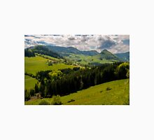 Austria - Land of Contented Cows Unisex T-Shirt