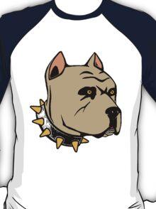 PIT BULL-2 T-Shirt