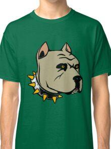 PIT BULL-2 Classic T-Shirt