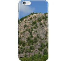 Climb Every Mountain iPhone Case/Skin