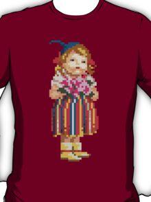 Marsala T-Shirt