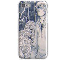 Calamity iPhone Case/Skin