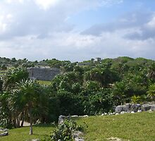 Tulum by Bdragonrebel