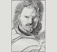 Aragorn Portrait Unisex T-Shirt