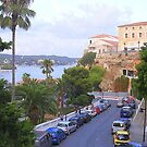 Mahon.....................................Menorca by Fara