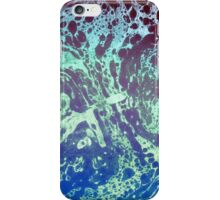 Vintage Patterned Paper 09 iPhone Case/Skin