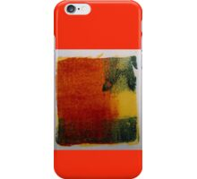 2015.02.24 / Vibrant expressive abstract iPhone Case/Skin