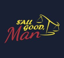 S'all Good, Man by Brian Mazzarella